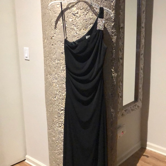 Cache Dresses & Skirts - Caché formal black gown